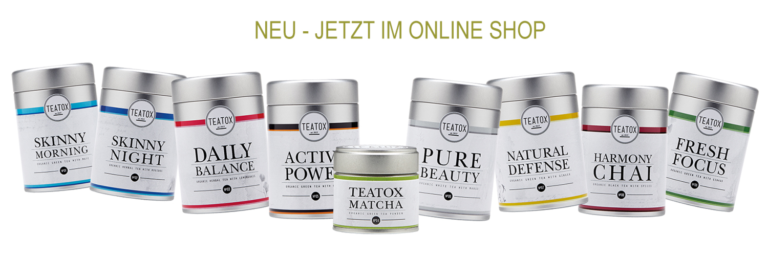 Maltry Cosmetic - TEATOX im Online Shop