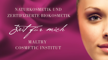 Gertraud Gruber Kosmetik München - Maltry Cosmetic (mobil)